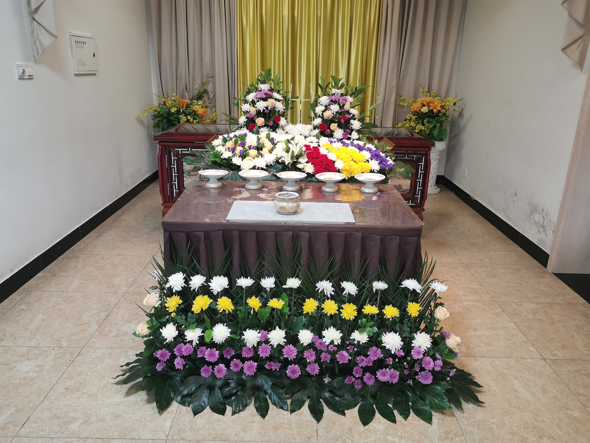殡葬服务指南