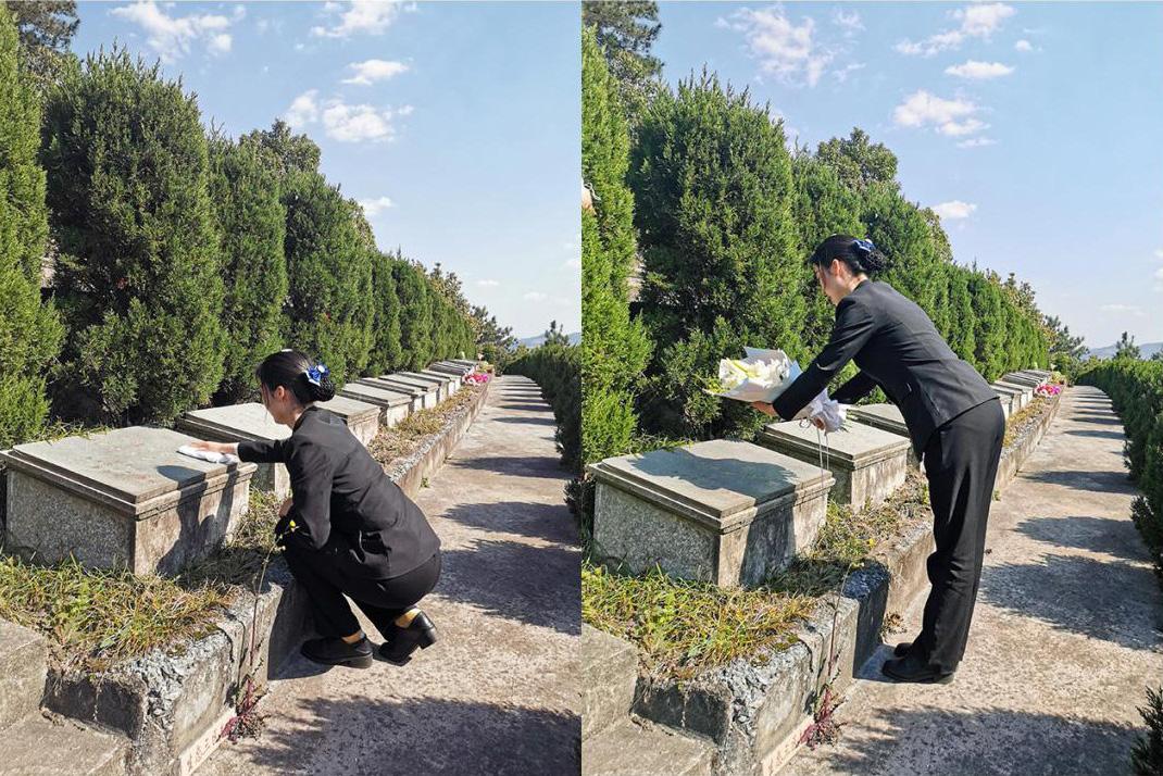 杭州殡葬服务公司:一般丧葬习俗和习惯