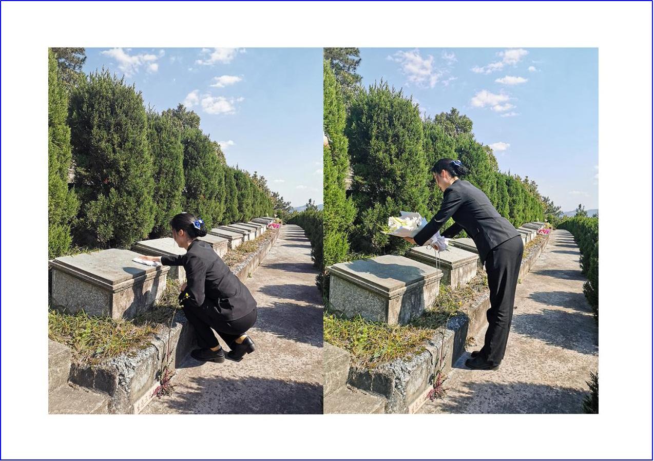殡葬服务设施规划的一般要求